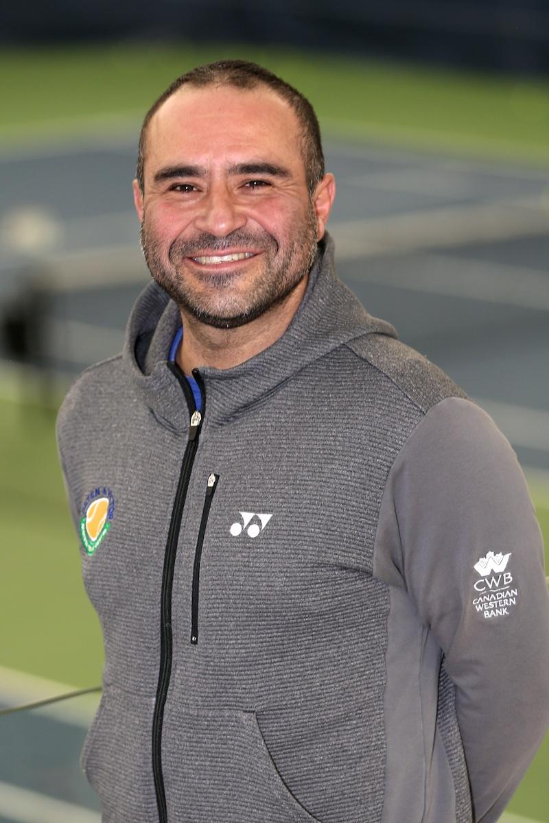 Luis Orlando Reyes