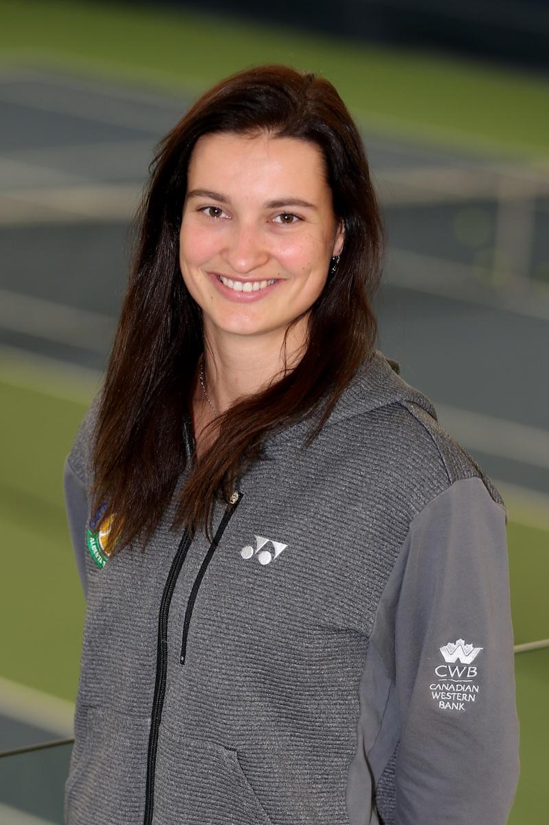 Alena Tysbouk