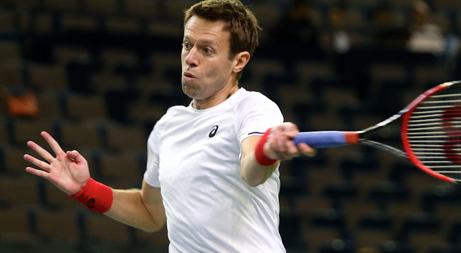 daniel nestor is coming to calgary!