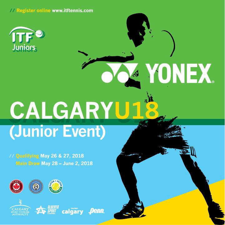 atc hosts 2018 yonex calgary u18 junior itf event