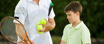 Alberta Tennis Centre Launches New Website