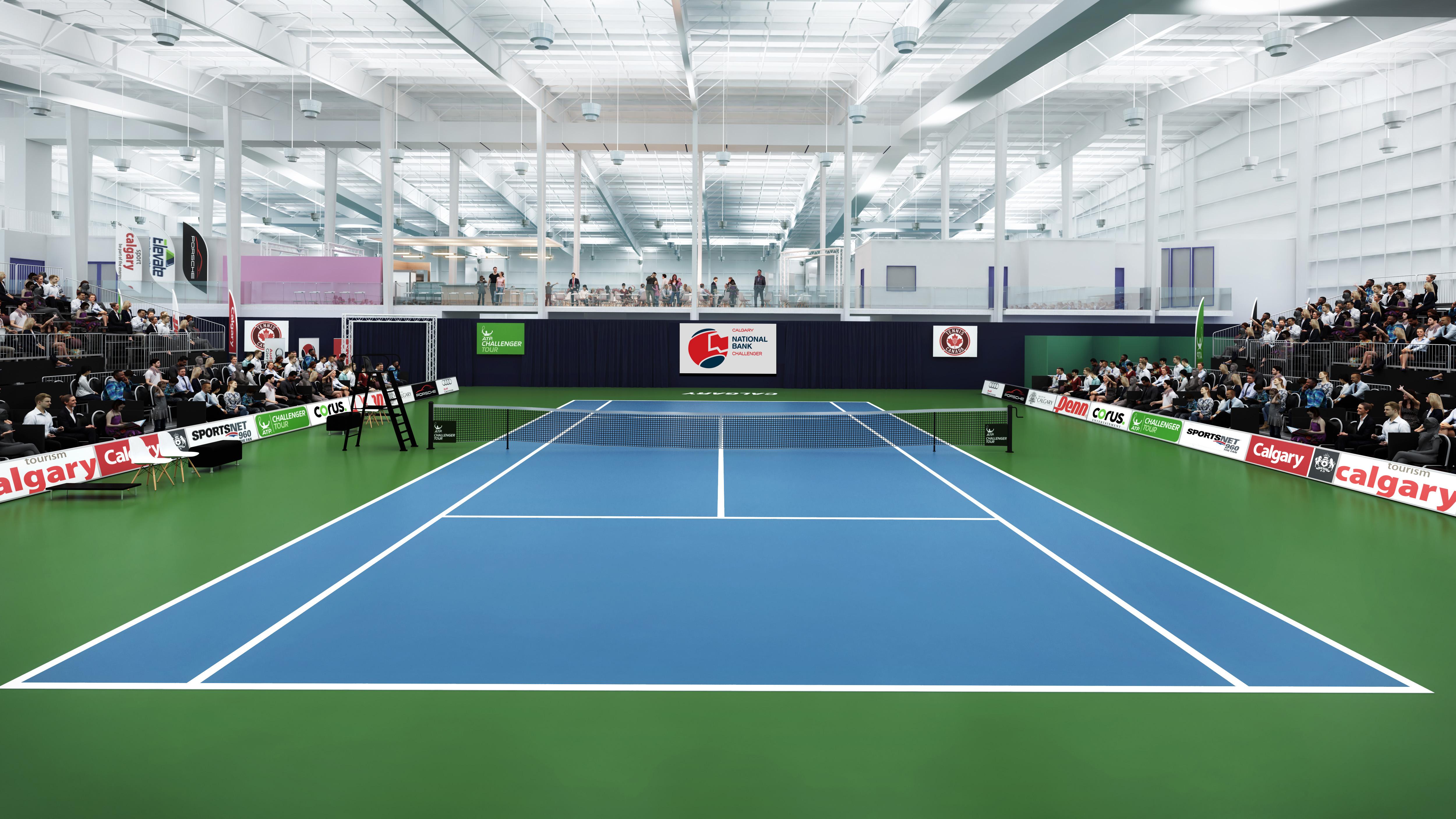 tourism calgary helping bring world class tennis to calgary